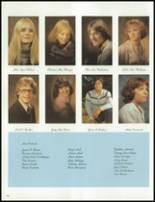 1980 Spring Lake High School Yearbook Page 146 & 147