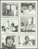 1980 Spring Lake High School Yearbook Page 150 & 151