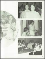 1980 Spring Lake High School Yearbook Page 154 & 155