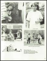1980 Spring Lake High School Yearbook Page 156 & 157