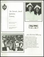 1980 Spring Lake High School Yearbook Page 158 & 159