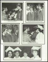 1980 Spring Lake High School Yearbook Page 160 & 161