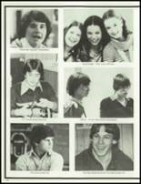 1980 Spring Lake High School Yearbook Page 164 & 165