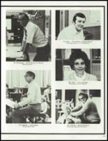 1980 Spring Lake High School Yearbook Page 166 & 167