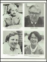 1980 Spring Lake High School Yearbook Page 168 & 169