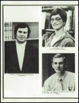 1980 Spring Lake High School Yearbook Page 170 & 171