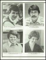 1980 Spring Lake High School Yearbook Page 172 & 173