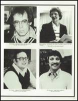 1980 Spring Lake High School Yearbook Page 174 & 175