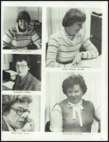 1980 Spring Lake High School Yearbook Page 176 & 177