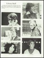 1980 Spring Lake High School Yearbook Page 178 & 179