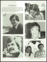 1980 Spring Lake High School Yearbook Page 180 & 181