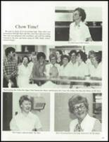 1980 Spring Lake High School Yearbook Page 182 & 183