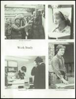 1980 Spring Lake High School Yearbook Page 186 & 187
