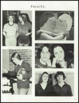 1980 Spring Lake High School Yearbook Page 188 & 189