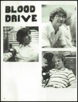 1980 Spring Lake High School Yearbook Page 190 & 191