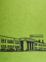 1965 Yearbook Grant High School