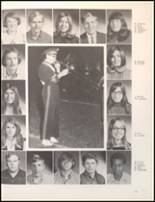 1971 Bangor High School Yearbook Page 34 & 35