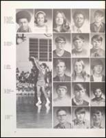 1971 Bangor High School Yearbook Page 36 & 37