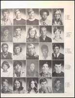 1971 Bangor High School Yearbook Page 40 & 41