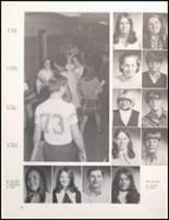 1971 Bangor High School Yearbook Page 48 & 49