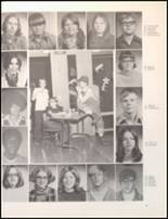 1971 Bangor High School Yearbook Page 52 & 53