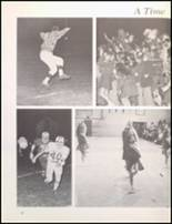 1971 Bangor High School Yearbook Page 60 & 61