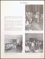 1971 Bangor High School Yearbook Page 64 & 65