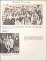 1971 Bangor High School Yearbook Page 74 & 75