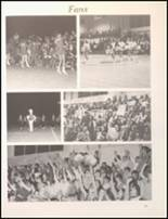 1971 Bangor High School Yearbook Page 104 & 105