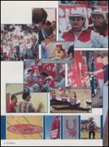 2000 W.B. Ray High School Yearbook Page 10 & 11