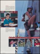 2000 W.B. Ray High School Yearbook Page 12 & 13