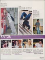 2000 W.B. Ray High School Yearbook Page 16 & 17