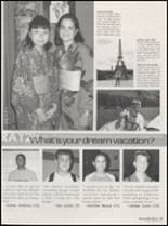 2000 W.B. Ray High School Yearbook Page 22 & 23