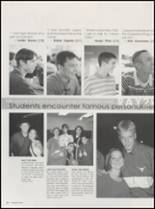 2000 W.B. Ray High School Yearbook Page 28 & 29