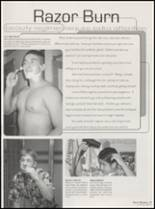 2000 W.B. Ray High School Yearbook Page 30 & 31