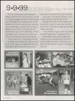 2000 W.B. Ray High School Yearbook Page 32 & 33