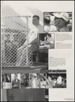 2000 W.B. Ray High School Yearbook Page 36 & 37