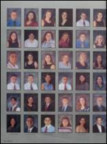 2000 W.B. Ray High School Yearbook Page 42 & 43
