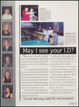 2000 W.B. Ray High School Yearbook Page 46 & 47