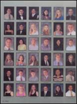 2000 W.B. Ray High School Yearbook Page 50 & 51