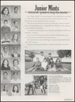 2000 W.B. Ray High School Yearbook Page 54 & 55