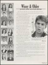 2000 W.B. Ray High School Yearbook Page 58 & 59