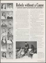 2000 W.B. Ray High School Yearbook Page 60 & 61