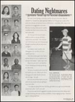 2000 W.B. Ray High School Yearbook Page 68 & 69