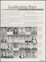 2000 W.B. Ray High School Yearbook Page 70 & 71