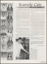 2000 W.B. Ray High School Yearbook Page 72 & 73