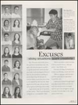 2000 W.B. Ray High School Yearbook Page 74 & 75