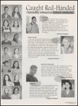 2000 W.B. Ray High School Yearbook Page 76 & 77