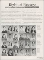 2000 W.B. Ray High School Yearbook Page 78 & 79
