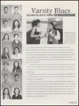 2000 W.B. Ray High School Yearbook Page 84 & 85